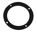 55-57 Fresh Air Duct Gasket