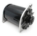 6 Volt Thunderbird Powergen Alternator, Black
