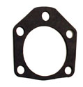Rear Wheel Bearing Retainer Gasket