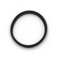 Rubber grommet for 10853 chrome bezel
