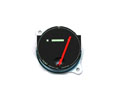 55 6 Volt Temperature Gauge