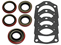 55-56 Axle & Pinion Seal Set