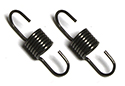 55 Distributor  Advance Springs, pair