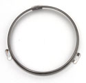 "Headlight Retaining Ring, For 7"" Light Bulb"