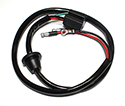 55-56 Headlight Wire