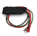 6 Volt Electronic Turn Signal  Flasher