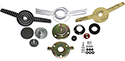 55 Horn Ring Attaching Kit, Power Steering