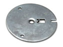 55 Horn Ring Medallion Retaining Plate
