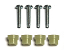56/57 Horn Ring Screw and Grommet Attaching Kit