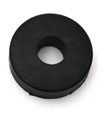 55 Horn Ring Medallion Rubber Grommet