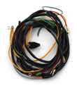57 Wire Harness, From Dash to Engine Sending Units Only