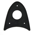 55 Back Up Light Body Mounting Gasket