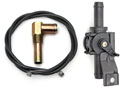 55-57 Heater Control Valve Kit, After Market