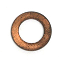 55-71 Copper Washer
