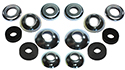 55-57 Ball Joint Washer/Felt Kit