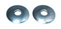 55-57 A-Arm Zinc Washer Set, Lower