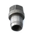 55-60 Idler Arm Bushing, Manual Steering