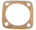 Steering Box Gasket, Shim, .010 thick