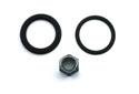 55/56 Power Steering  Control Valve Seal Kit
