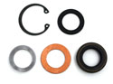 55-56 Power Steering Ram Cylinder Seal Kit