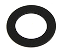 55-56 Oil Filter Bolt Gasket, Cannister Type
