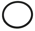 55-57 Oil Filter Plate Gasket