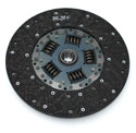 Clutch Disc, 11 inch, Rebuilt,R&R ONLY
