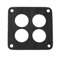 55-56 Carburetor Base Gasket, Thick Type
