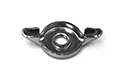 55/56 Air Cleaner Wing Nut, Chrome