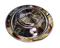 55/56 Thunderbird Air Cleaner Lid, Chrome