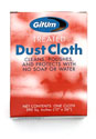 Las-Stick dust cloth