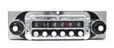 55/57  Thunderbird NEW AM/FM Town And Country Stereo Radio
