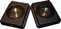 250 watt Undercover Speakers, Pair