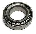 63/67  Front Wheel Bearing, Inner with Race