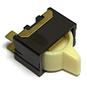 59-60 Power Window Switch, Left Front or Right Rear