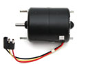 61-62 Window Motor With 3 Wires to Plastic Plug