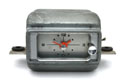 64/66 Thunderbird Quartz Clock, rebuilt,R&R ONLY