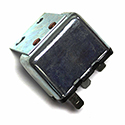 62/66 Convertible Top Control Relay,3 wire