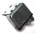 Late 59-60 Convertible Top Control Relay, 2 Wire