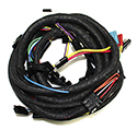 61-64 Convertible Top Relay Wire Harness