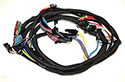 65-66 Convertible Top Relay Wire Harness