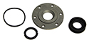65-71  Air Conditioner Crankshaft Seal, York or Eaton