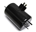 61-65 Airconditioning Vacuum Reservoir Tank, 2 Ports