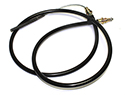 61/66 Thunderbird Front Parking Brake Cable