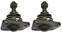 61/62 Thunderbird Upper Ball Joint, pair