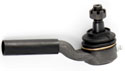 61/64 Thunderbird Inner Tie Rod End, RH or LH, RH Thread