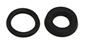 Power Steering Control Seal Kit, 5/16 inch Ports