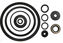 58-65 Power Steering Pump Seal Kit, Eaton Type