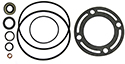65-72 Power Steering Pump Seal Kit, Ford Type