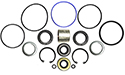 65-71 Power Steering Gear Box Seal Kit